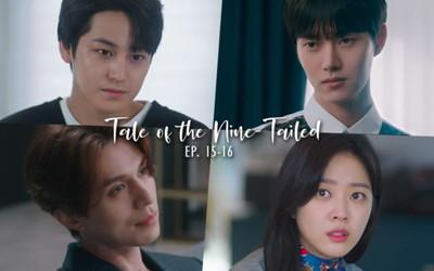'Bạn trai tôi là hồ ly': Hết phim rồi khán giả vẫn thắc mắc vậy thì Lee Dong Wook là người hay hồ ly?