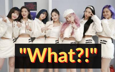 4 nhóm nhạc trắng tay ở MAMA 2020 khiến netizen ngỡ ngàng