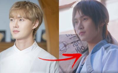 Lee Tae Ri chán làm mãng xà trong Bạn trai tôi là hồ ly chuyển sang 'làm lố' trong True Beauty