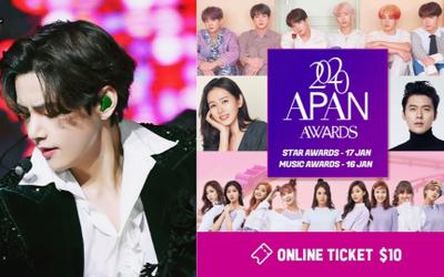 Thêm một lễ trao giải 'đánh rơi' mất thành viên của BTS: Vô ý hay cố tình?