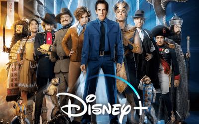 'Đêm ở viện bảo tàng' 2021: Phần mới nhất với phiên bản hoạt hình sẽ được ra mắt trên Disney Plus