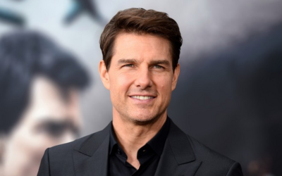 Tom Cruise tức giận khi ekip đoàn phim 'Mission: Impossible' đứng gần nhau hơn 2m