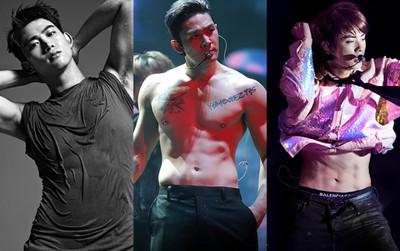 10 nam idol K-Pop được giới gay Hàn yêu thích nhất: 2 thành viên BTS lọt top, hạng 1 gây bất ngờ