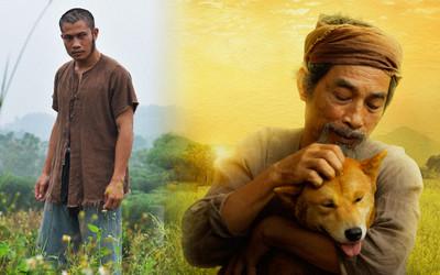 Trailer 'Cậu Vàng' gây xúc động với lời thoại cực gắt: 'Đến con chó còn biết sống sao cho phải đạo...'