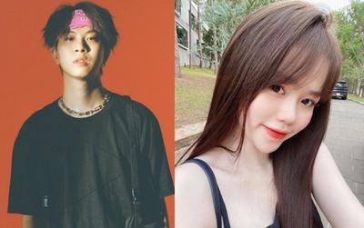Vừa chia tay Quang Hải, Huỳnh Anh lộ nghi vấn quen người mới, là một rapper chẳng xa lạ?