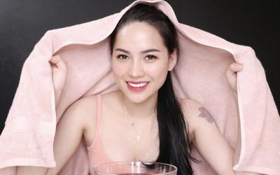 Giới trẻ ấn tượng với cách review sản phẩm của Hot Beauty Blogger Võ Hà Linh