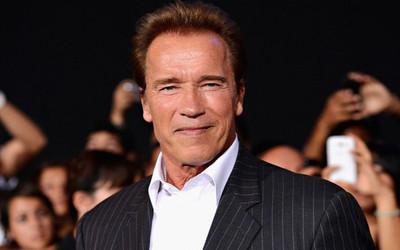 Arnold Schwarzenegger: 'Chưa bao giờ nghĩ rằng con gái tôi sẽ lấy diễn viên như Chris Pratt làm chồng'