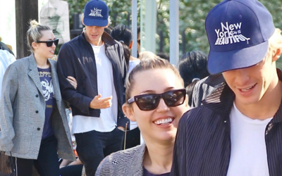 Cody Simpson xác nhận hẹn hò với và người mẫu Marloes Stevens được 4 tháng hậu chia tay Miley Cyrus