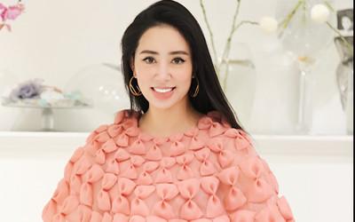 Phạm Quỳnh - Nữ doanh nhân sở hữu gout thời trang ấn tượng không kém fashionista