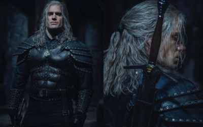 Henry Cavill dính chấn thương nặng nề ở chân trong lúc quay phim, 'The Witcher 2' tiếp tục bị hoãn ?