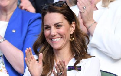 Học công nương Kate Middleton cách phối đồ phù hợp với từng sự kiện