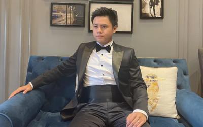 Phan Thành phát tướng thấy rõ sau 2 tháng gia nhập hội 'trai có vợ'