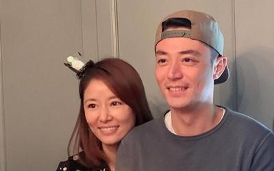 Lâm Tâm Như tiết lộ kế hoạch mang thai lần hai với ông xã Hoắc Kiến Hoa