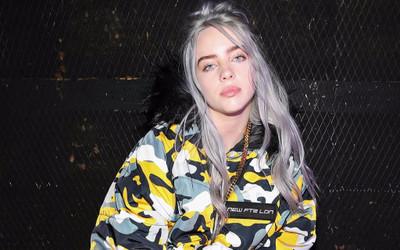Billie Eilish từng uống thuốc giảm cân, muốn tự tử vì mặc cảm ngoại hình