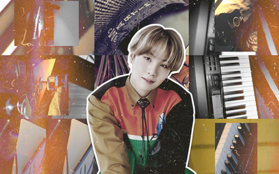 Vừa mới cập nhật tình hình sức khỏe, Suga (BTS) đã vội đánh úp fan: Sắp có mixtape solo mới?