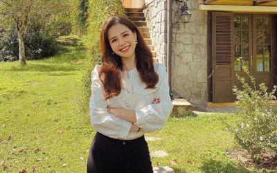 Cái Tết đầu tiên của Phanh Lee sau khi lấy chồng đại gia: Sang chảnh và lộng lẫy từ diện mạo đến nhà cửa