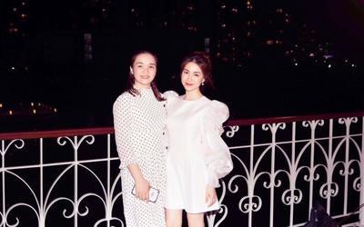 Hòa Minzy chuyển số tiền 'khủng' mừng sinh nhật chị gái