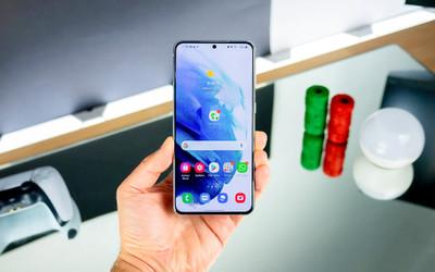 Cập nhật mới của Samsung có tính năng 'xịn sò' giúp giảm thiểu hao pin