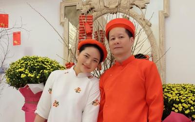 Chồng đại gia của Phan Như Thảo 'rầu rĩ' vì con bám cả ngày, không thể gần gũi với vợ