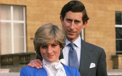 Vừa mới đính hôn, Thái tử Charles đã khiến Công nương Diana thất vọng tràn trề khi trả lời phỏng vấn
