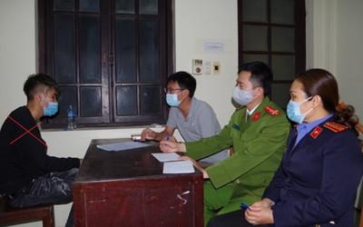 Lời khai nghi phạm sát hại thiếu nữ 16 tuổi ở Hà Nam