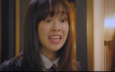Ha Eunbuyl 'Penthouse' bị tố bạo lực học đường: Diễn như không diễn là đây chứ đâu!
