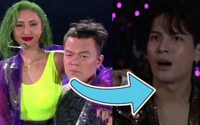 Những khoảnh khắc gây cười nhất lịch sử trao giải K-Pop