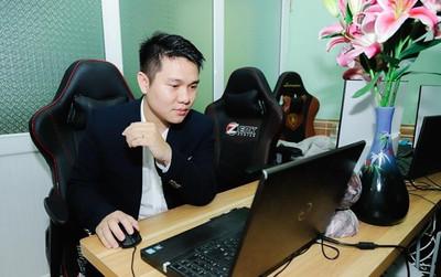 Chuyên gia đào tạo CEO Nguyễn Mạnh Toàn: 'Làm marketing online phải học suốt đời'