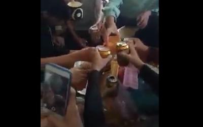 Lời phân trần của cô giáo trong vụ việc cổ vũ học sinh uống bia rồi đưa clip lên MXH