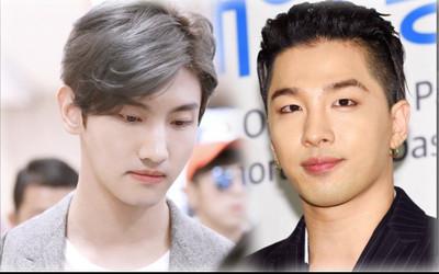 Taeyang (Bigbang) sẽ liên minh với Changmin (DBSK)?