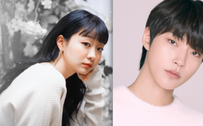 Từ Hwang In Yeop đến Park Yoona: 7 ngôi sao đang lên của phim Hàn Quốc khiến chúng ta không thể rời mắt