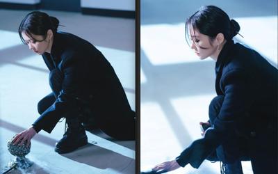Jang Nara biến thành một thầy trừ tà nóng nảy trong bộ phim truyền hình sắp ra mắt về hồn ma