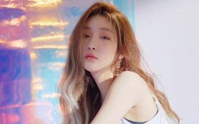 Chung Ha 'bứt phá', phát hành ca khúc 'Demente' bằng tiếng Tây Ban Nha