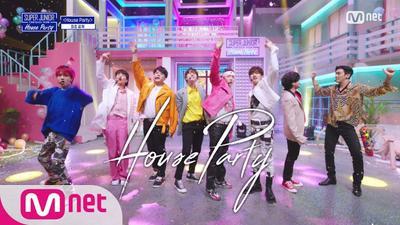 Đẳng cấp 'ông hoàng Hallyu', Super Junior vừa comback đã ẵm thành tích đáng nể