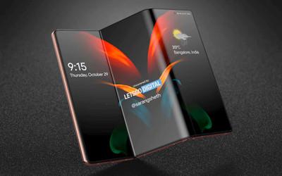 Samsung đang phát triển một chiếc smartphone chưa từng có, có thể ra mắt trong năm nay