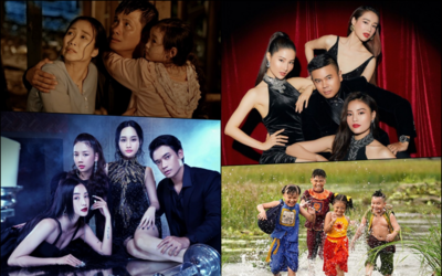 Sau 'Bố Già', phim Việt nào sẽ phá đảo phòng vé tháng 4: Thiên thần hộ mệnh, Lật mặt, 1990 hay Trạng Tí?