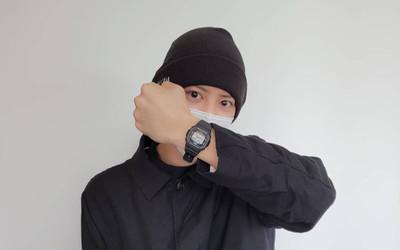 Chanyeol (EXO) nhập ngũ hôm nay (29/03)