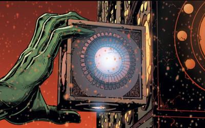 Mother Box, thứ vũ khí đáng sợ nhất DCEU có gì thú vị? (P.1)