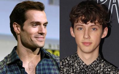 Henry Cavill - Troye Sivan cùng tham gia phim đồng tính 'Love You To The Moon': Sự thật hay một cú lừa?