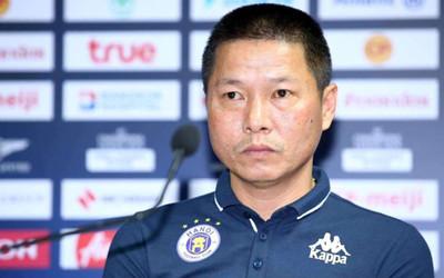HLV Chu Đình Nghiêm nói lời 'gan ruột' sau khi chia tay Hà Nội FC