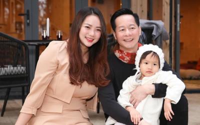 Được chồng đại gia cưng chiều hết mực, Phan Như Thảo khiến dân mạng 'ghen tị' vì cuộc sống như bà hoàng