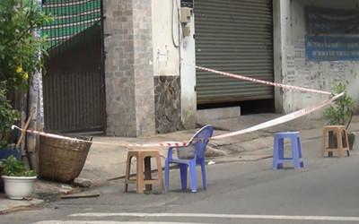 Ẩu đả lúc rạng sáng, nam thanh niên bị đánh tử vong trên đường ở Sài Gòn