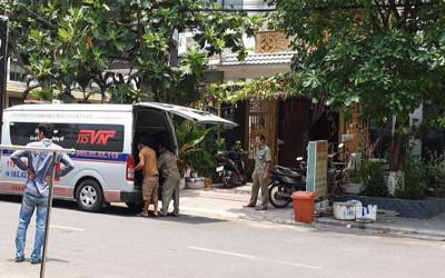 Nam thanh niên tử vong bất thường trong khách sạn ở TP.HCM