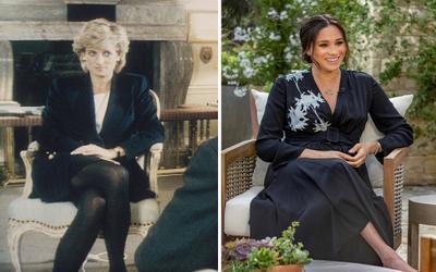 Chuyên gia: 'Hoàng gia không học được gì từ bài học của Công nương Diana' sau cuộc phỏng vấn với Oprah