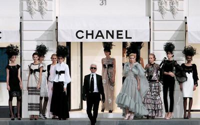 'Bà đầm' Chanel kiên quyết tôn thờ trải nghiệm mua sự sang trọng