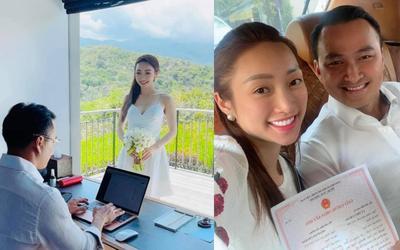 Chi Bảo hé lộ hậu trường chụp ảnh cưới với bạn gái kém 16 tuổi: Chú rể lạnh lùng khiến cô dâu tủi thân?