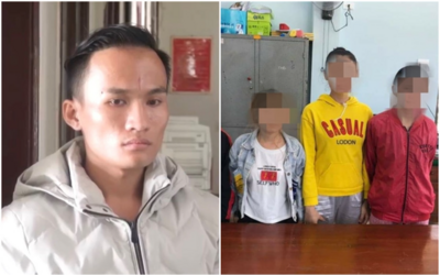 Giải cứu 8 thiếu nữ bị bắt nhốt và tra tấn trong quán karaoke, ép buộc bán dâm cho khách