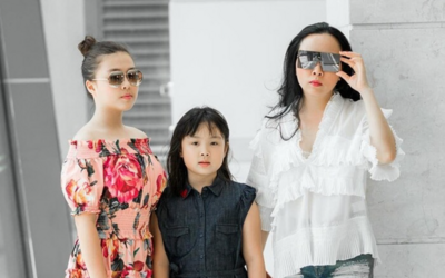 Sở hữu khối tài sản 'khủng', nữ đại gia Phượng Chanel không ngại chi tiền đầu tư giáo dục cho các con
