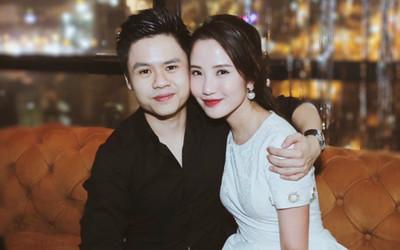 Chụp ảnh với bạn bè, Primmy Trương tạo dáng che bụng khiến dân tình xôn xao: Phải chăng là tin vui?