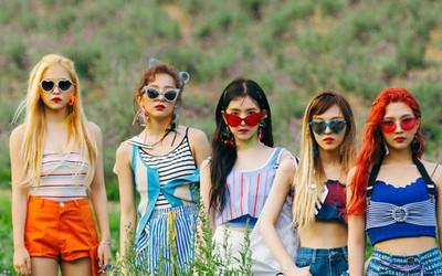 Loạt ca khúc Kpop vừa nghe đã thấy mùa hè 'đập vào mặt'